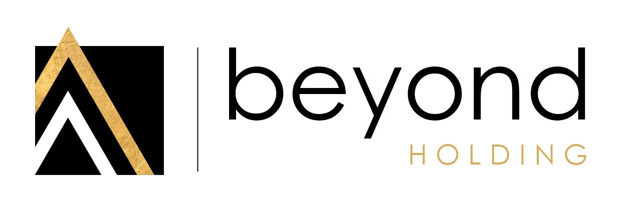 beyond HOLDING Logo