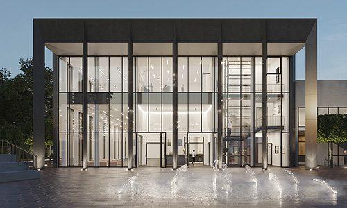 architektuvisualisierung